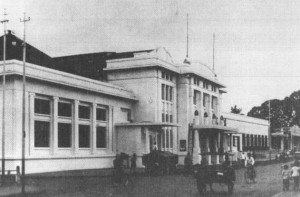 Gedung Merdeka
