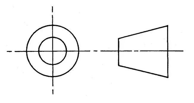 simbol proyeksi amerika